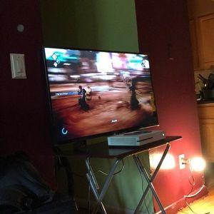 """44"""" FlatScreen  Smart TV"""